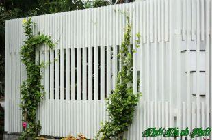 Làm hàng rào sắt tại TPHCM
