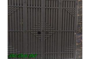 Làm cửa sắt tại đồng nai trọn gói
