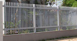 Làm hàng rào sắt tại đồng nai